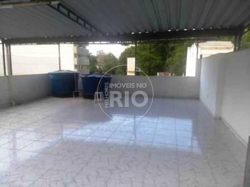 Melhores Imoveis non Rio - Casa 4 quartos na Tijuca - MIR2572 - 19