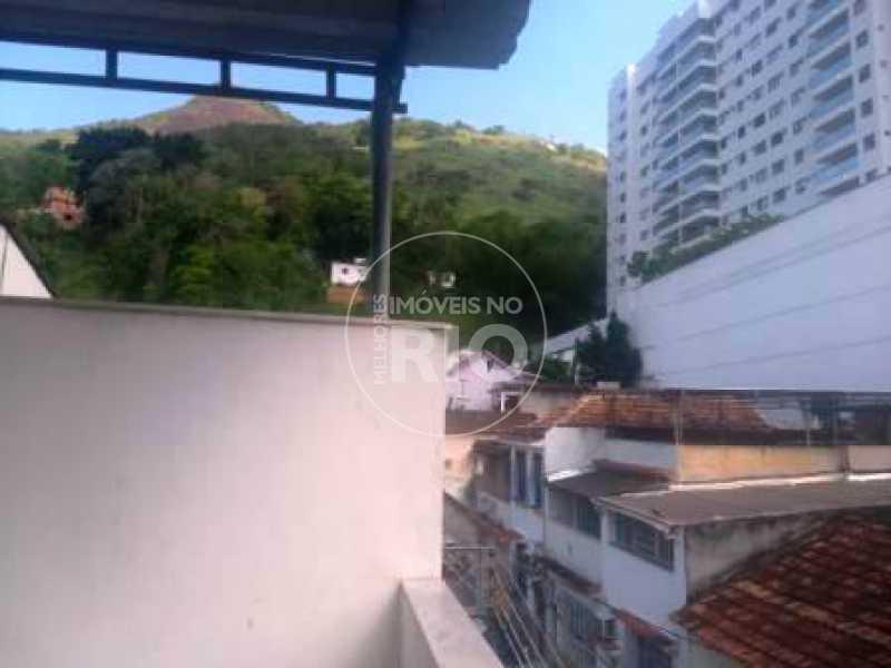 Melhores Imoveis non Rio - Casa 4 quartos na Tijuca - MIR2572 - 20