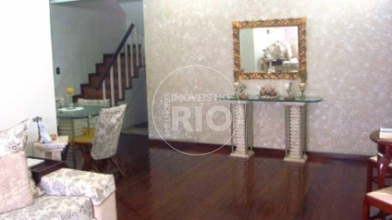 Melhores Imoveis no Rio - Cobertura 4 quartos na Tijuca - MIR2574 - 5
