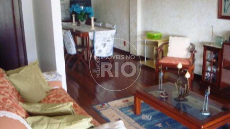 Melhores Imoveis no Rio - Cobertura 4 quartos na Tijuca - MIR2574 - 8