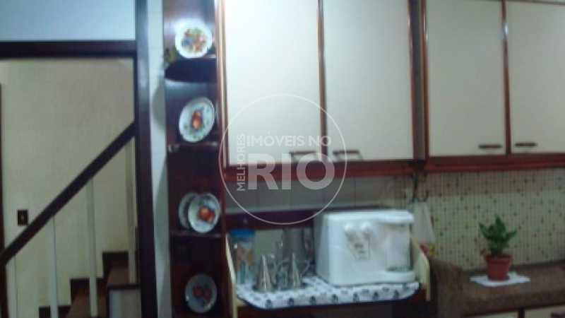Melhores Imoveis no Rio - Cobertura 4 quartos na Tijuca - MIR2574 - 15