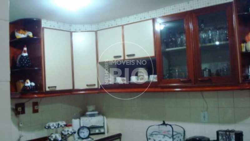 Melhores Imoveis no Rio - Cobertura 4 quartos na Tijuca - MIR2574 - 16