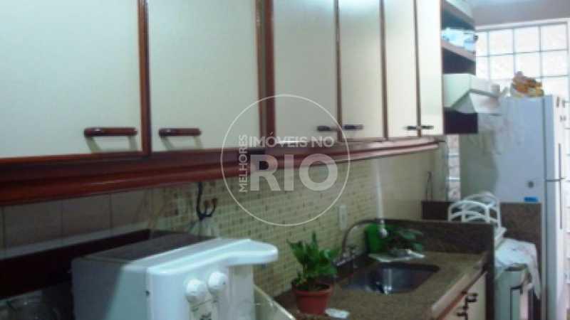 Melhores Imoveis no Rio - Cobertura 4 quartos na Tijuca - MIR2574 - 17