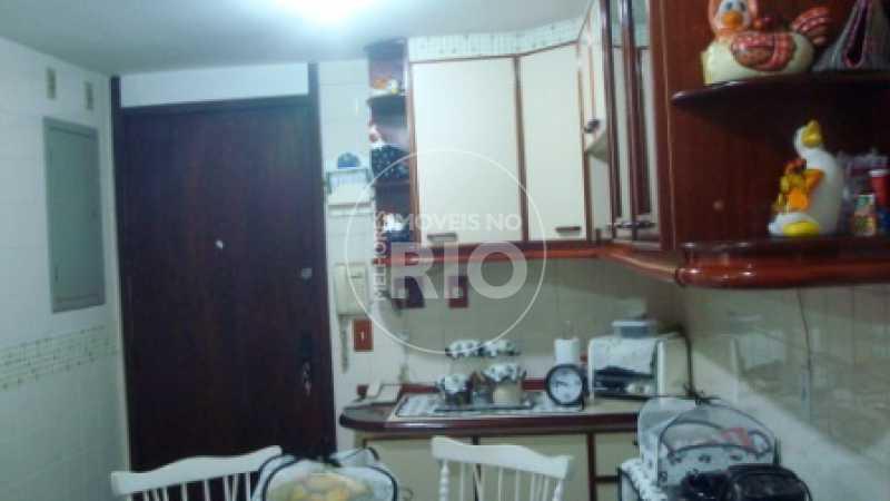 Melhores Imoveis no Rio - Cobertura 4 quartos na Tijuca - MIR2574 - 18