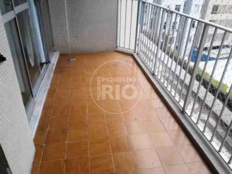 Melhores Imoveis no Rio - Apartamento 3 quartos na Tijuca - MIR2575 - 1