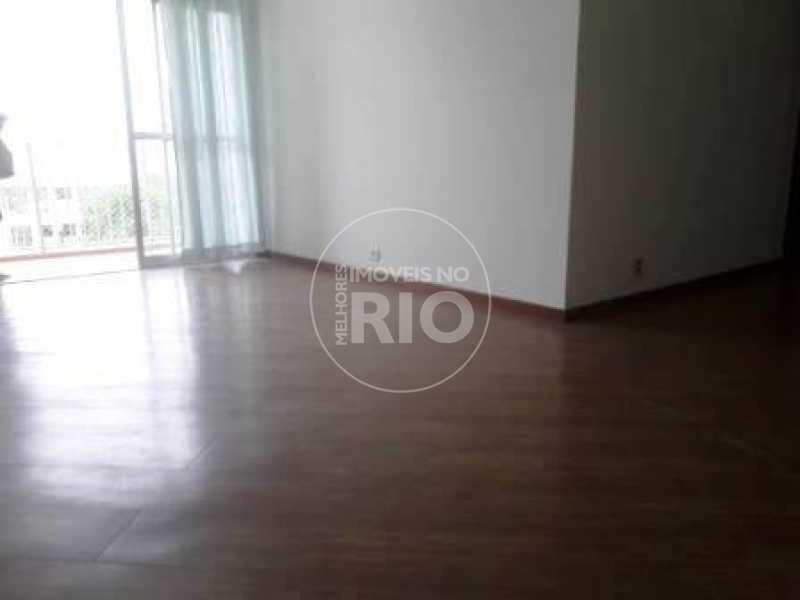 Melhores Imoveis no Rio - Apartamento 3 quartos na Tijuca - MIR2575 - 3