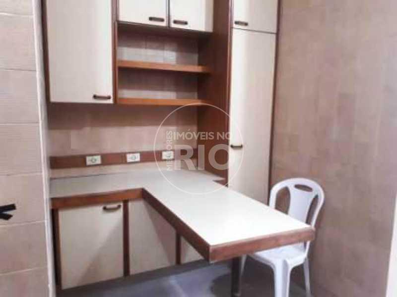 Melhores Imoveis no Rio - Apartamento 3 quartos na Tijuca - MIR2575 - 11