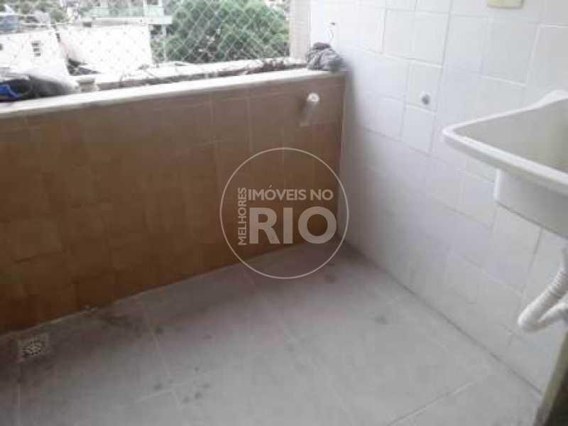 Melhores Imoveis no Rio - Apartamento 3 quartos na Tijuca - MIR2575 - 14