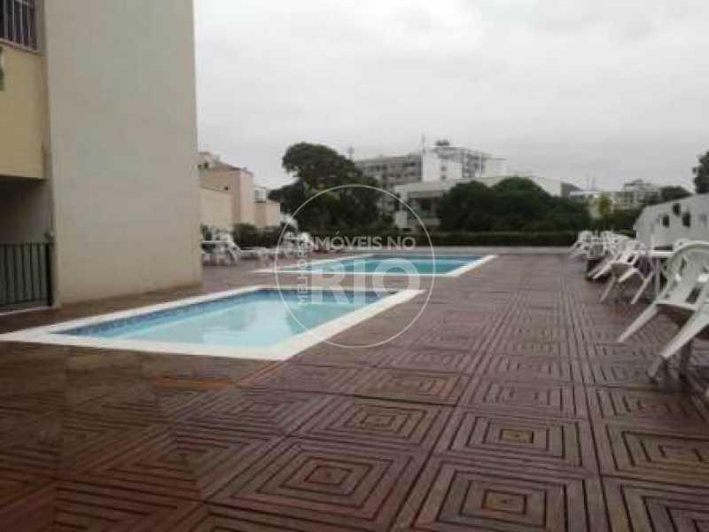 Melhores Imoveis no Rio - Apartamento 3 quartos na Tijuca - MIR2575 - 16