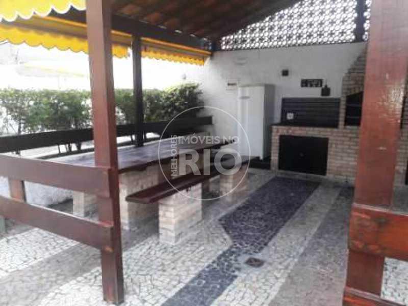 Melhores Imoveis no Rio - Apartamento 3 quartos na Tijuca - MIR2575 - 20