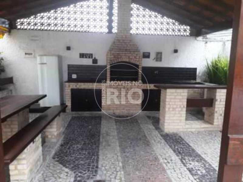 Melhores Imoveis no Rio - Apartamento 3 quartos na Tijuca - MIR2575 - 21