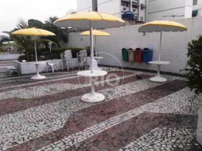 Melhores Imoveis no Rio - Apartamento 3 quartos na Tijuca - MIR2575 - 23