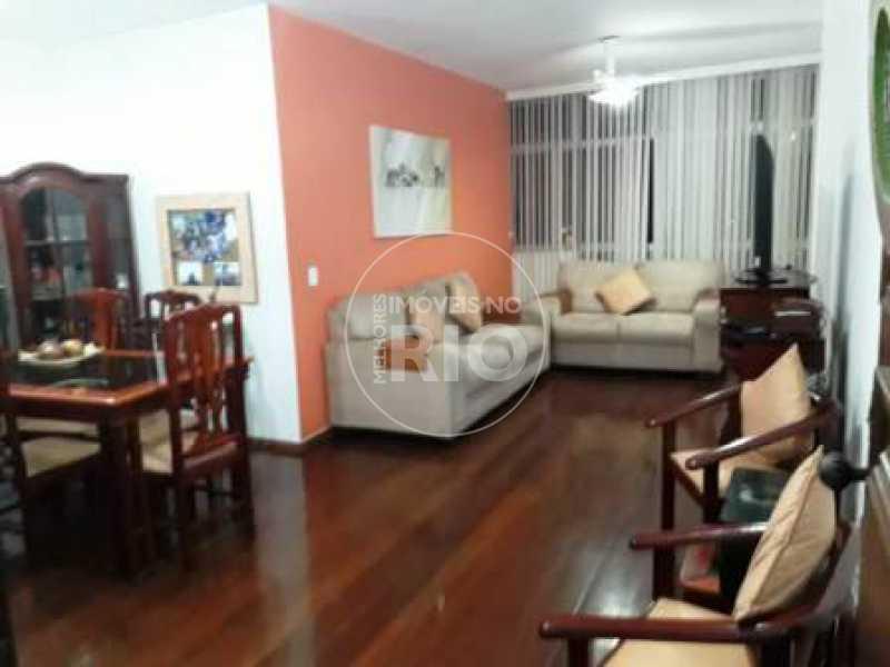 Melhores Imoveis no Rio - Apartamento 3 quartos no Grajaú - MIR2587 - 1