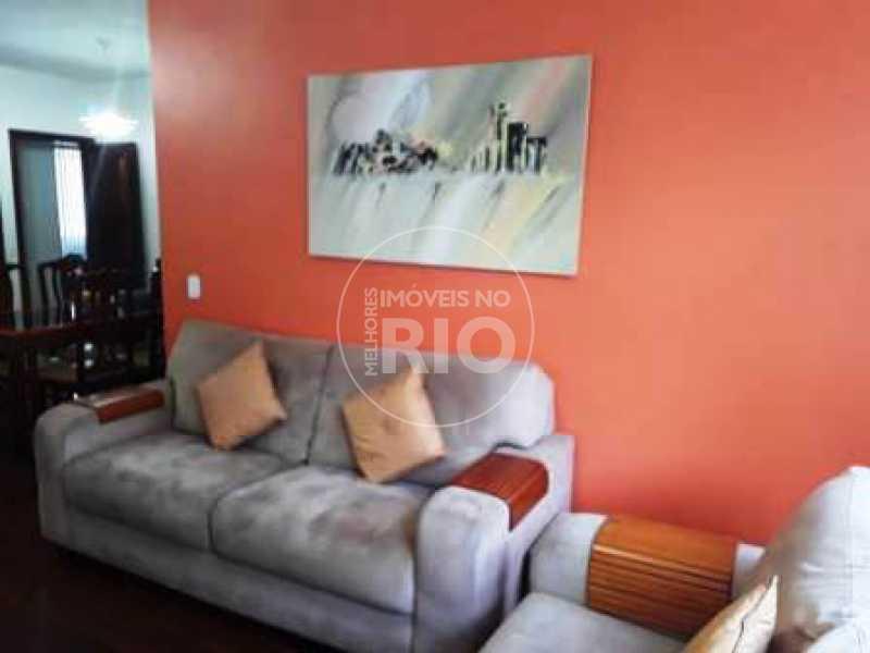 Melhores Imoveis no Rio - Apartamento 3 quartos no Grajaú - MIR2587 - 3