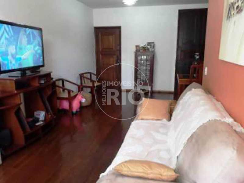 Melhores Imoveis no Rio - Apartamento 3 quartos no Grajaú - MIR2587 - 4