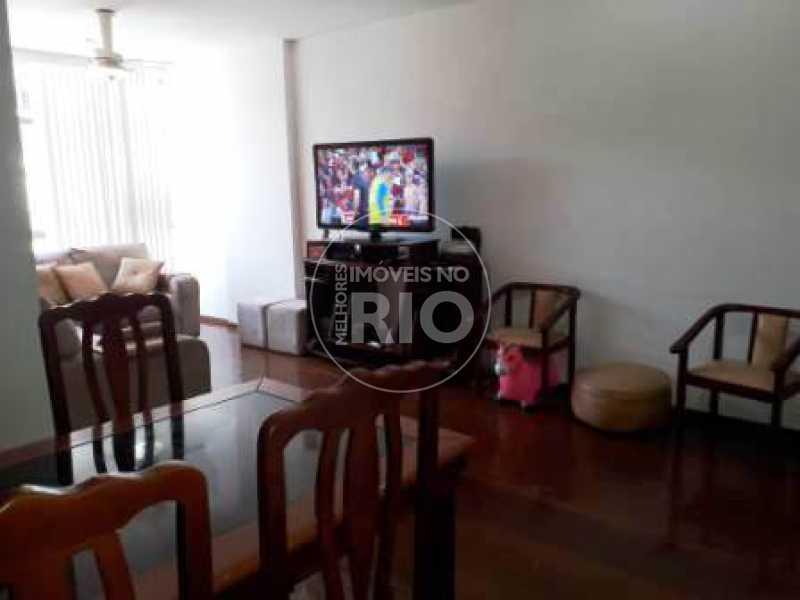 Melhores Imoveis no Rio - Apartamento 3 quartos no Grajaú - MIR2587 - 5