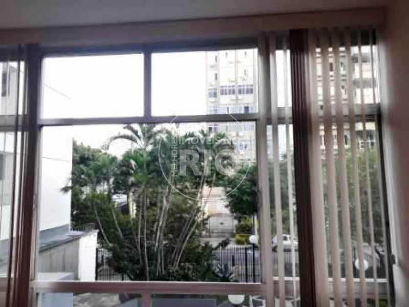 Melhores Imoveis no Rio - Apartamento 3 quartos no Grajaú - MIR2587 - 9
