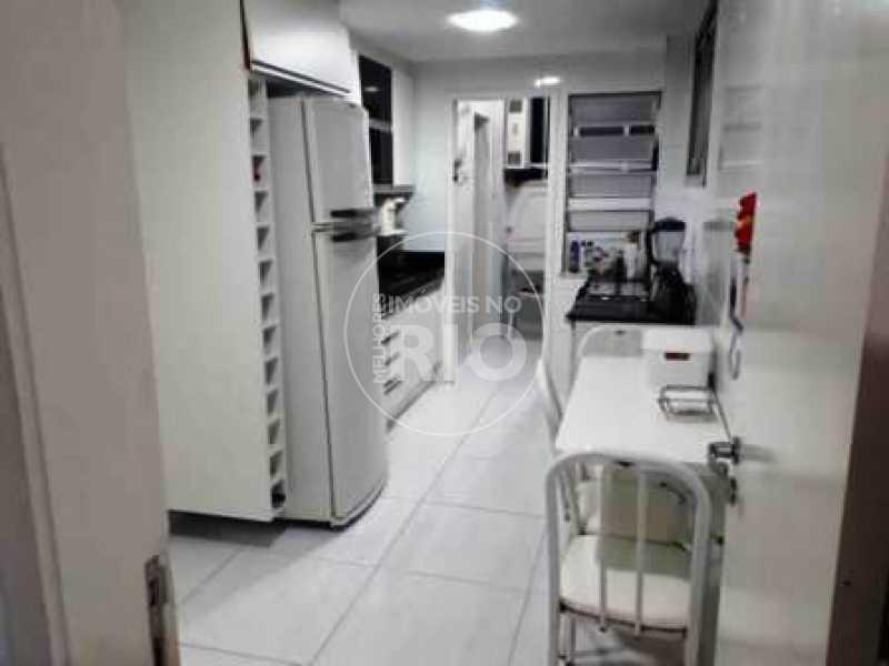 Melhores Imoveis no Rio - Apartamento 3 quartos no Grajaú - MIR2587 - 10