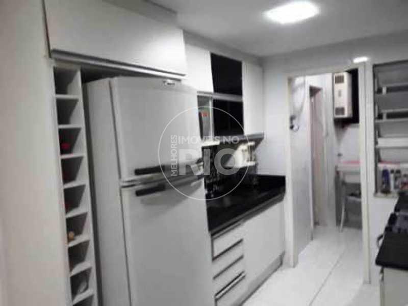 Melhores Imoveis no Rio - Apartamento 3 quartos no Grajaú - MIR2587 - 11