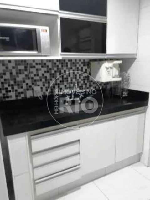 Melhores Imoveis no Rio - Apartamento 3 quartos no Grajaú - MIR2587 - 12