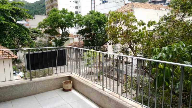 Melhores Imoveis no Rio - Apartamento 2 quartos no Grajaú - MIR2591 - 1