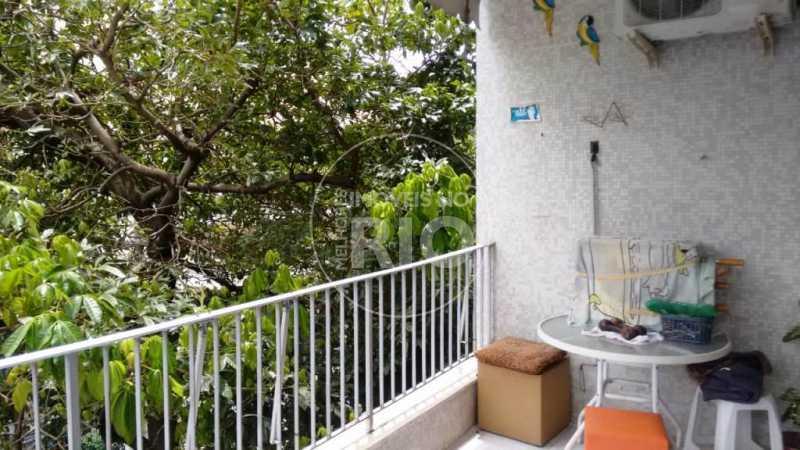 Melhores Imoveis no Rio - Apartamento 2 quartos no Grajaú - MIR2591 - 3