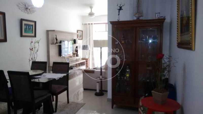 Melhores Imoveis no Rio - Apartamento 2 quartos no Grajaú - MIR2591 - 6