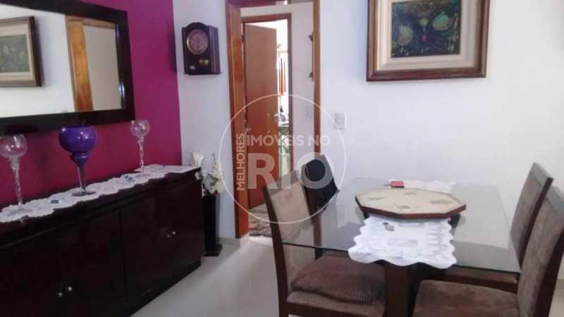 Melhores Imoveis no Rio - Apartamento 2 quartos no Grajaú - MIR2591 - 8