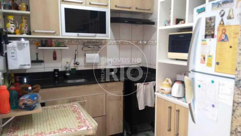 Melhores Imoveis no Rio - Apartamento 2 quartos no Grajaú - MIR2591 - 20