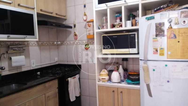 Melhores Imoveis no Rio - Apartamento 2 quartos no Grajaú - MIR2591 - 21