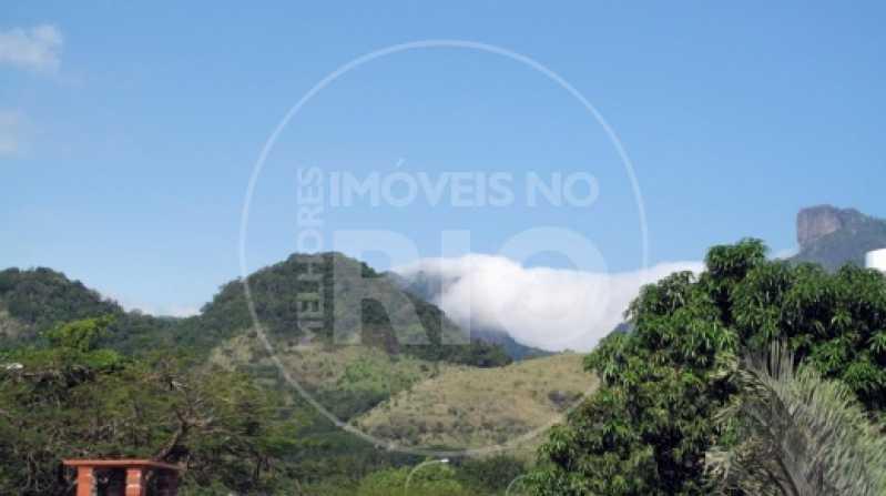 Melhores Imóveis no Rio - Casa 5 quartos no Condomínio Lagoa Mar Norte - CB0268 - 1