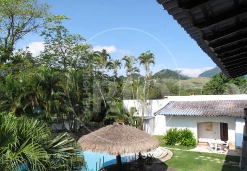 Melhores Imóveis no Rio - Casa 5 quartos no Condomínio Lagoa Mar Norte - CB0268 - 4