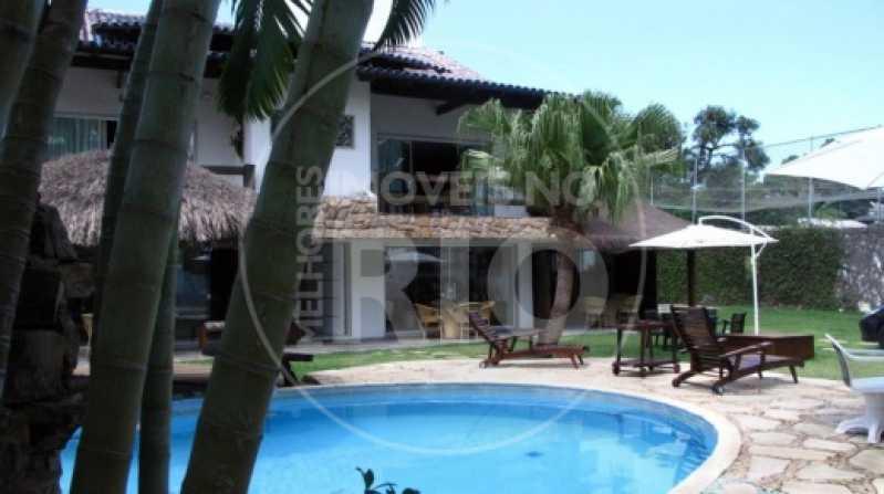 Melhores Imóveis no Rio - Casa 5 quartos no Condomínio Lagoa Mar Norte - CB0268 - 5