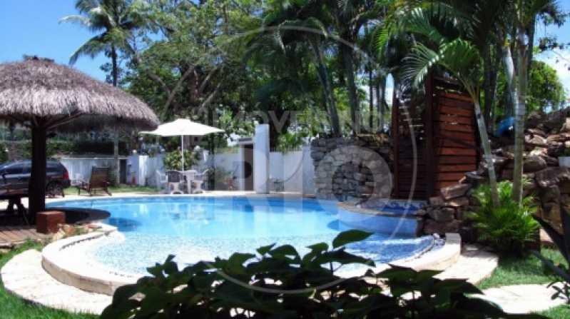 Melhores Imóveis no Rio - Casa 5 quartos no Condomínio Lagoa Mar Norte - CB0268 - 6
