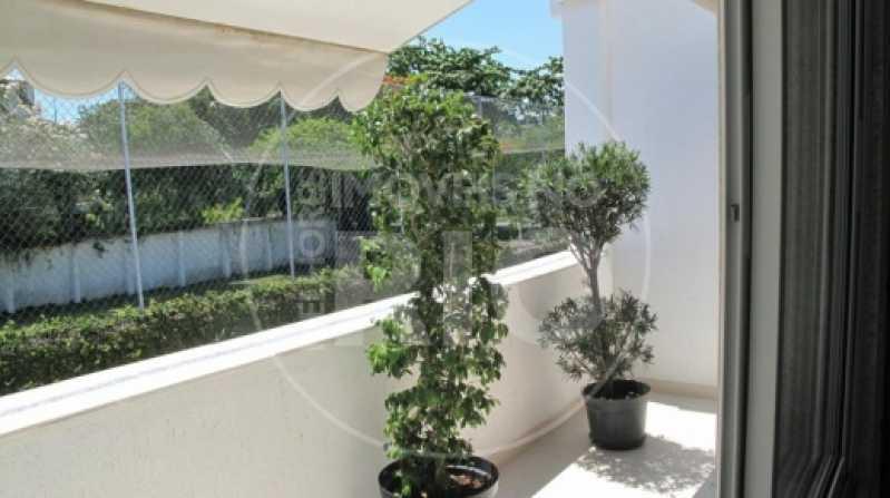 Melhores Imóveis no Rio - Casa 5 quartos no Condomínio Lagoa Mar Norte - CB0268 - 10