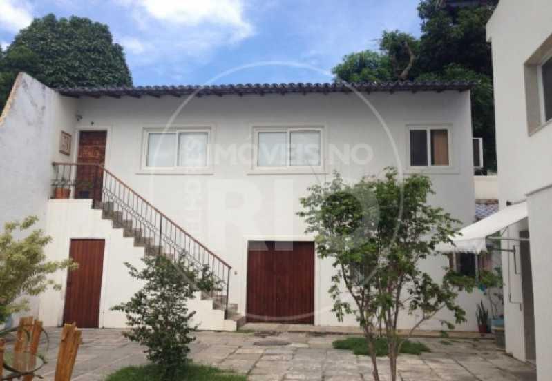 Melhores Imóveis no Rio - Casa 5 quartos no Condomínio Lagoa Mar Norte - CB0268 - 11