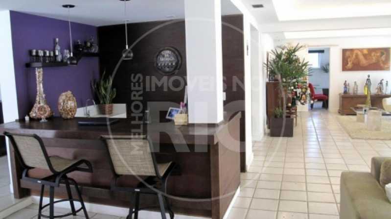 Melhores Imóveis no Rio - Casa 5 quartos no Condomínio Lagoa Mar Norte - CB0268 - 13
