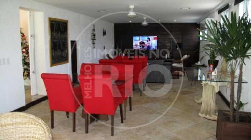 Melhores Imóveis no Rio - Casa 5 quartos no Condomínio Lagoa Mar Norte - CB0268 - 14