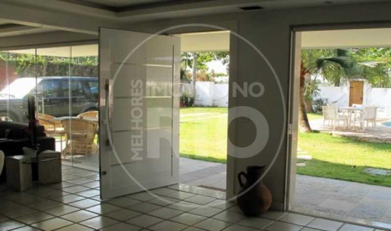 Melhores Imóveis no Rio - Casa 5 quartos no Condomínio Lagoa Mar Norte - CB0268 - 15