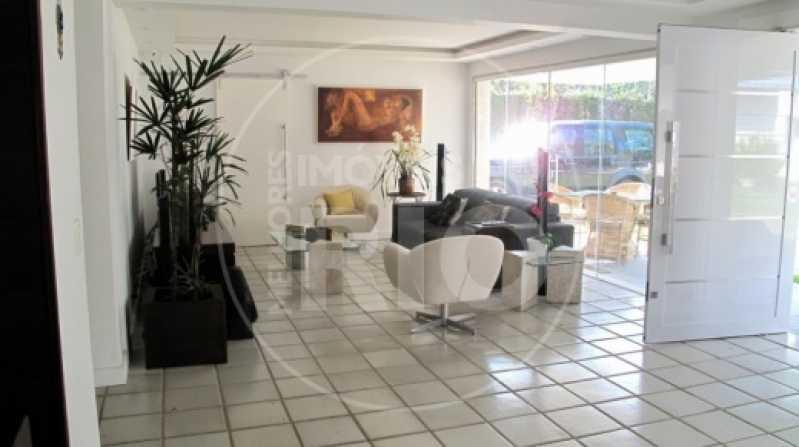 Melhores Imóveis no Rio - Casa 5 quartos no Condomínio Lagoa Mar Norte - CB0268 - 16