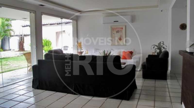 Melhores Imóveis no Rio - Casa 5 quartos no Condomínio Lagoa Mar Norte - CB0268 - 17
