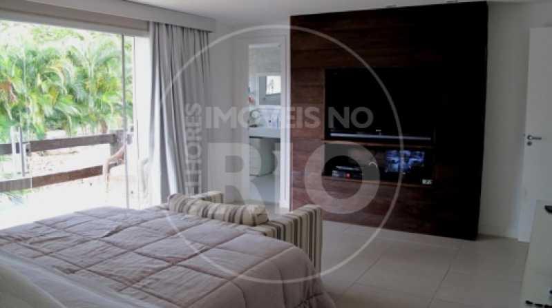 Melhores Imóveis no Rio - Casa 5 quartos no Condomínio Lagoa Mar Norte - CB0268 - 19