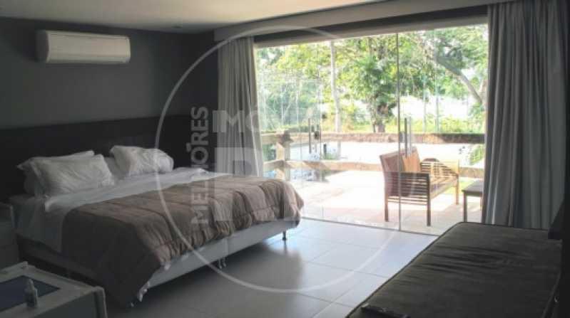 Melhores Imóveis no Rio - Casa 5 quartos no Condomínio Lagoa Mar Norte - CB0268 - 20