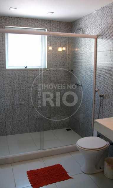 Melhores Imóveis no Rio - Casa 5 quartos no Condomínio Lagoa Mar Norte - CB0268 - 22