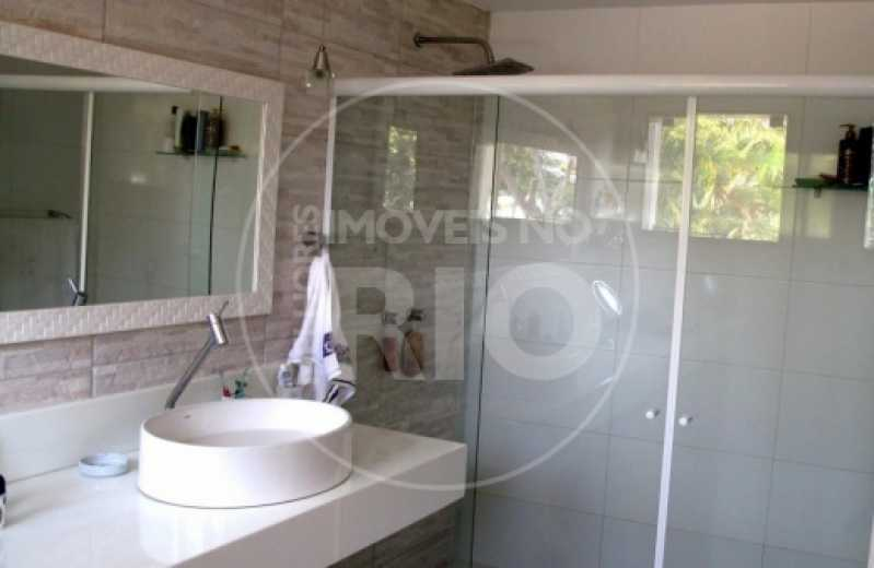 Melhores Imóveis no Rio - Casa 5 quartos no Condomínio Lagoa Mar Norte - CB0268 - 23