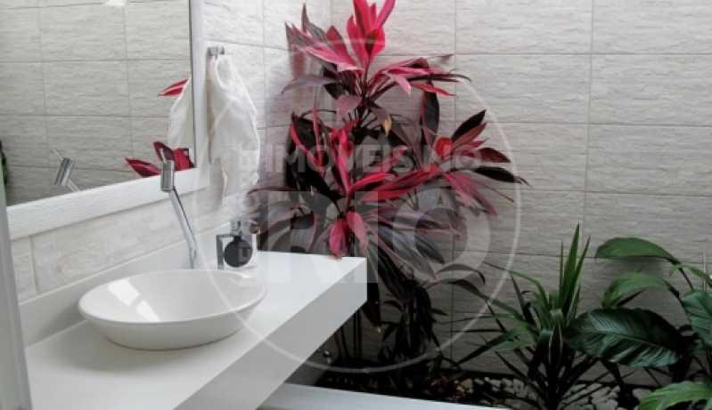 Melhores Imóveis no Rio - Casa 5 quartos no Condomínio Lagoa Mar Norte - CB0268 - 24
