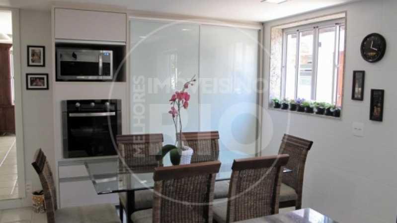 Melhores Imóveis no Rio - Casa 5 quartos no Condomínio Lagoa Mar Norte - CB0268 - 25