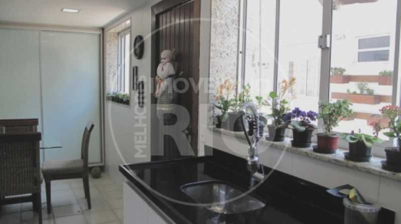 Melhores Imóveis no Rio - Casa 5 quartos no Condomínio Lagoa Mar Norte - CB0268 - 26