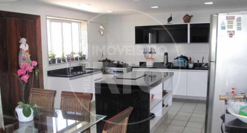 Melhores Imóveis no Rio - Casa 5 quartos no Condomínio Lagoa Mar Norte - CB0268 - 27