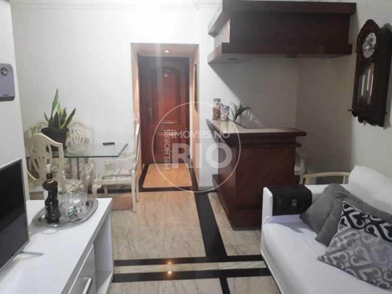 Melhores Imoveis no Rio - Apartamento 2 quartos no Grajaú - MIR2592 - 1